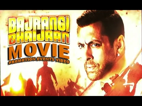 Bajrangi Bhaijaan Full Movie Download Hindi Hd 720p